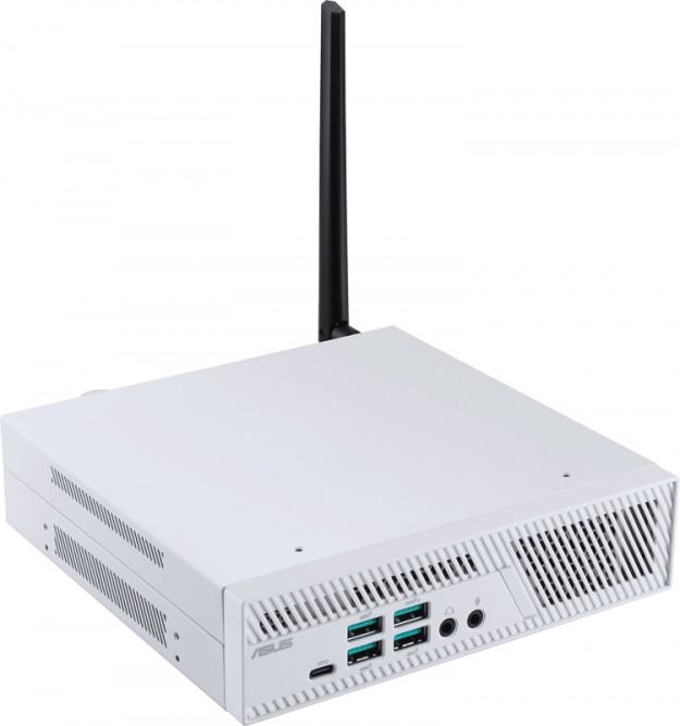 Представлен ASUS Mini PC PB62 – высокопроизводительный и надежный мини-ПК для бизнеса