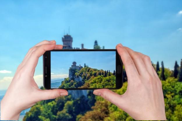 SMARTlife: Смартфон в руки и поехали! 5 стран Европы без топл туристов - от Сан-Марино до Македонии