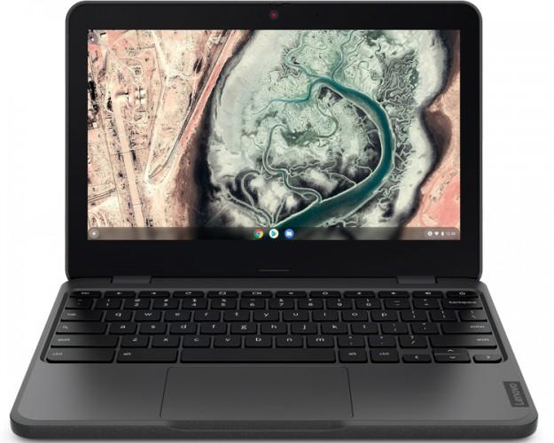 Новые 11,6-дюймовые ноутбуки Lenovo для сферы образования выйдут с Chrome OS и Windows