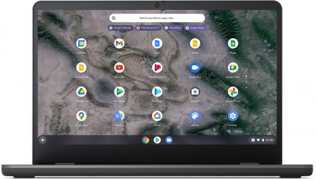 Lenovo представила ноутбуки 14e/14w Gen 2 на платформе AMD для учащихся