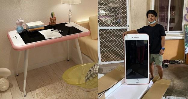 Недорогой Apple iPhone оказался даже не смартфоном, но покупатель нашёл ему применение