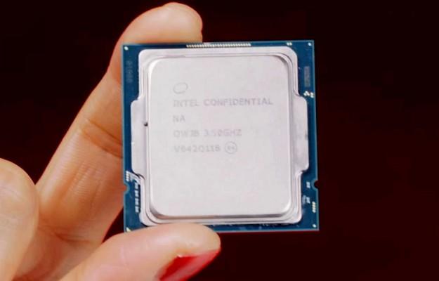 Процессор Intel Core i9-11900K разогнали до частоты свыше 7 ГГц