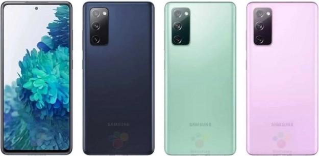Samsung готовит более доступную версию Galaxy F20 Fan Edition без поддержки 5G