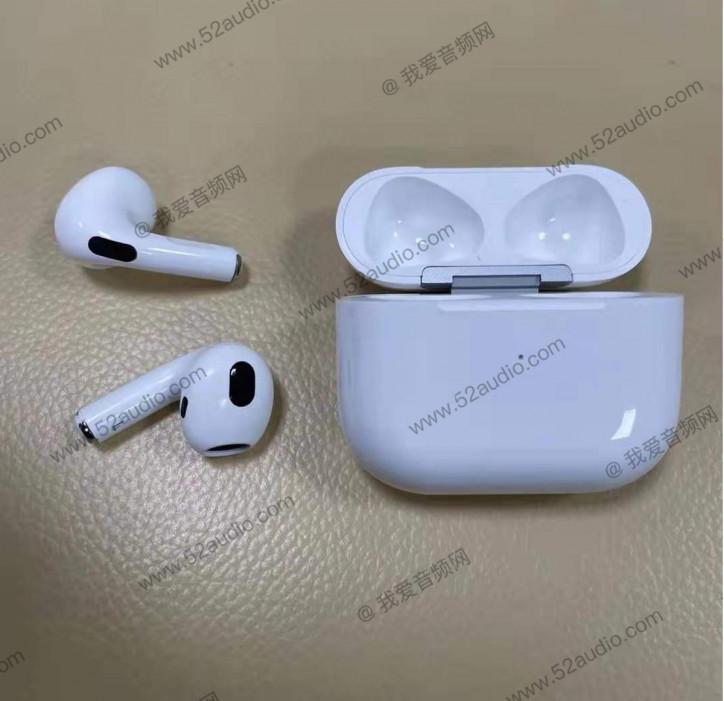 Дебюта новых Apple AirPods 23 марта может не состояться