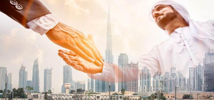 Регистрация бизнеса в ОАЭ