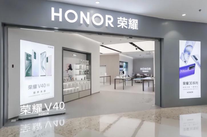 Глава Honor: смартфоны Honor Magic превзойдут серии Huawei P и Mate