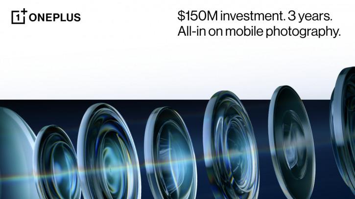 Грандиозные планы OnePlus и Hasselblad по развитию мобильных камер