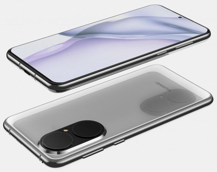Huawei P50 снова отложен: новые сроки премьеры