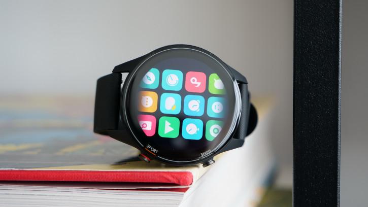 Обзор Xiaomi Mi Watch: хорошие фитнес-часы