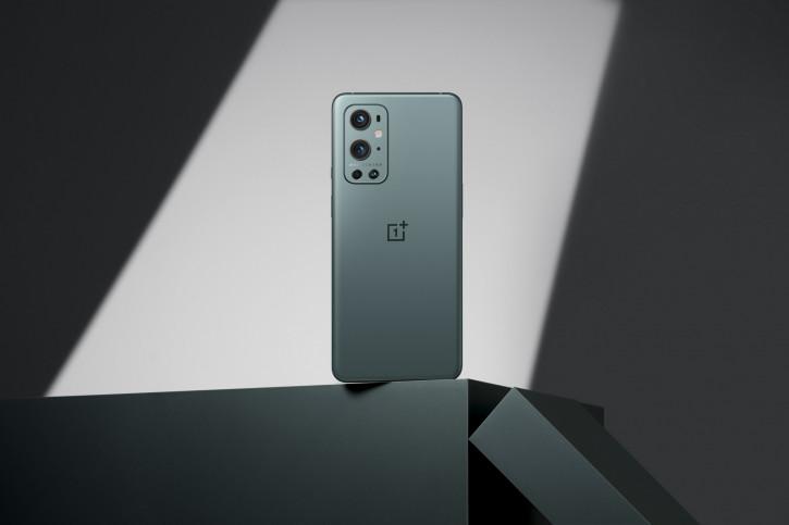 OnePlus раскрыла во всех деталях вторую расцветку для OnePlus 9 Pro