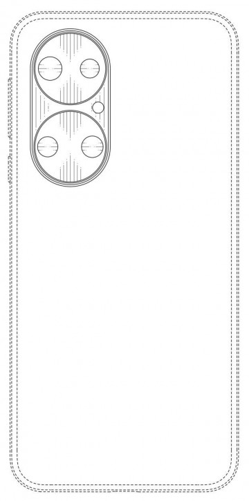 Патент раскрыл секрет камеры Huawei P50 / P50 Pro