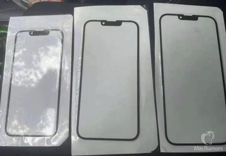 iPhone 13: новый дизайн серии теперь показали наглядно (фото)