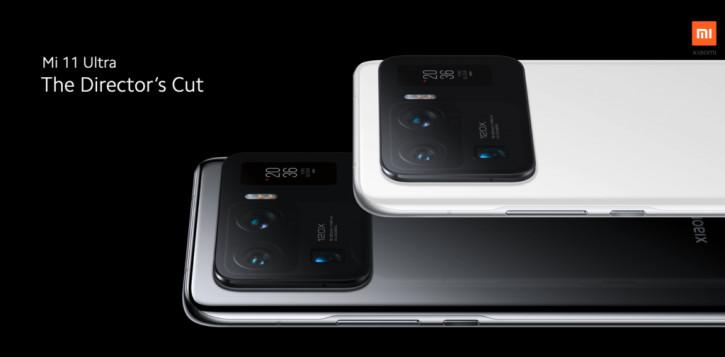 Появится ли Xiaomi Mi 11 Ultra в России? Есть ответ!