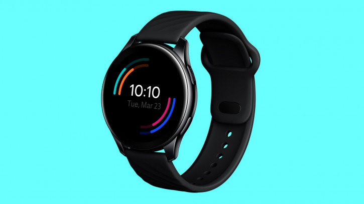 Пресс-фото OnePlus Watch: всего лишь неанонсированные OPPO Watch RX?