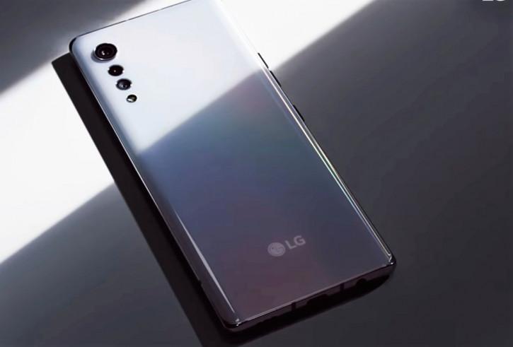 LG прервала разработку наследника LG V60 и других устройств
