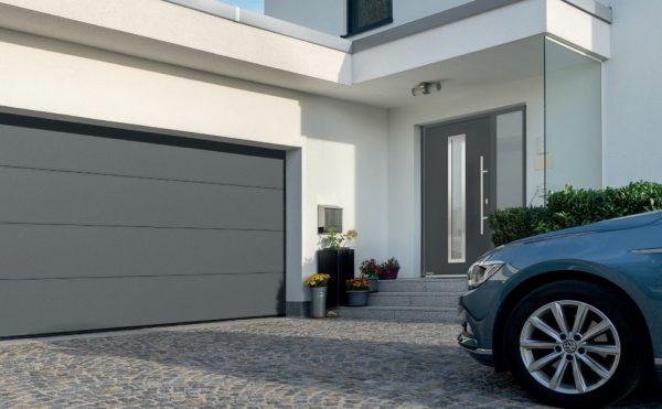 Заказать гаражные ворота от проверенных производителей