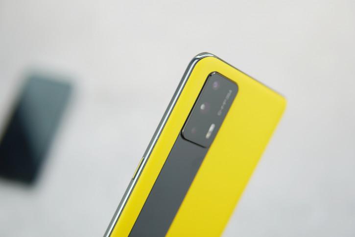Уже скоро: Realme GT Neo и первый игрофон Redmi на Dimensity 1200