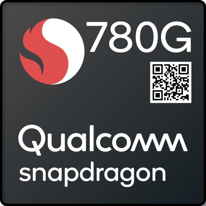 Анонс Snapdragon 780G - предтоповый 5G-чипсет Qualcomm
