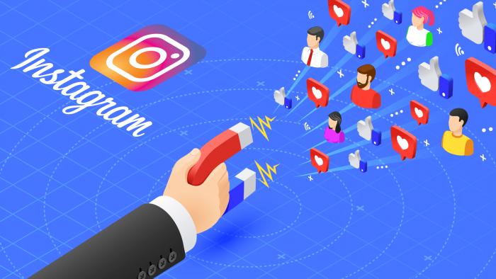 Заработок и раскрутка в Инстаграм и ВКонтаке