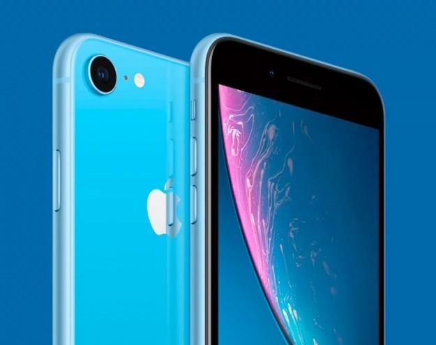 Следующий iPhone SE получит старый дизайн с маленьким 4,7-дюймовым экраном