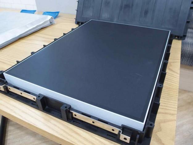 Полимерные аккумуляторы APB начнут выпускать в Японии не позже октября