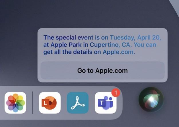 Siri проговорилась о том, когда ждать новые беспроводные наушники AirPods 3 и iPad mini 6