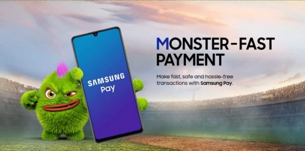 Samsung раскрыла детали и дату анонса «быстрейшего монстра» Galaxy M42