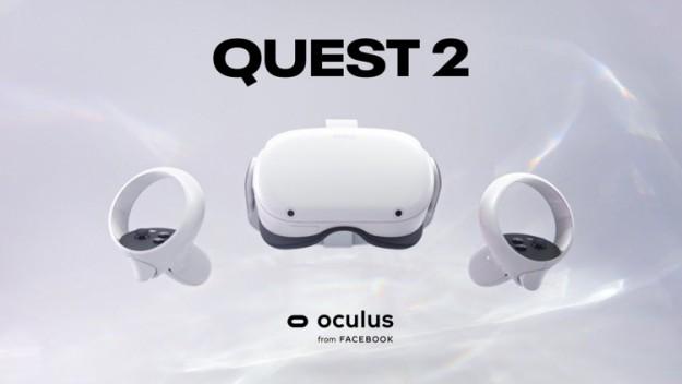 Facebook: Quest Pro не появится в 2021 году — Quest 2 останется надолго
