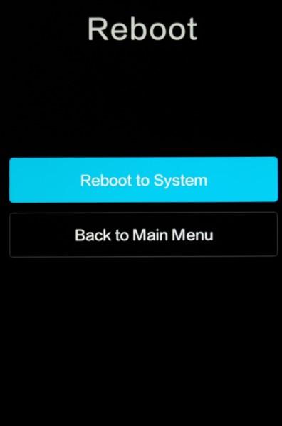 Reboot на Xiaomi: что это такое и как выйти