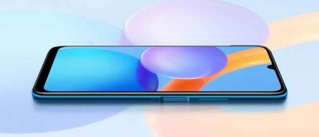 Honor неожиданно представила новый смартфон. Им оказался Honor Play 5T Life
