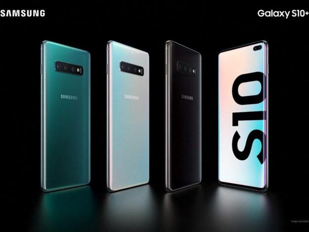 SMARTlife: 5 функций смартфона Samsung Galaxy S10, которые актуальны даже в этом году