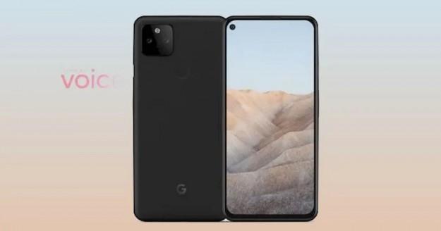 Google Pixel 5a 5G получит ту же платформу, что и прошлогодний Pixel 4a 5G