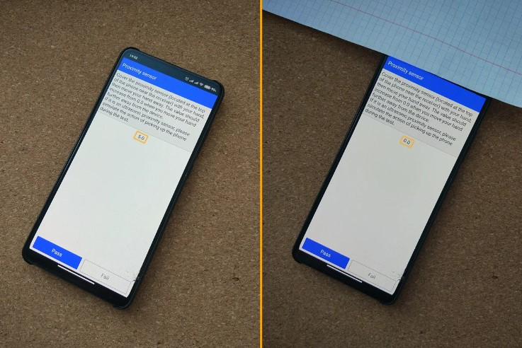 Исправляем плохую работу датчика приближения на смартфонах Xiaomi