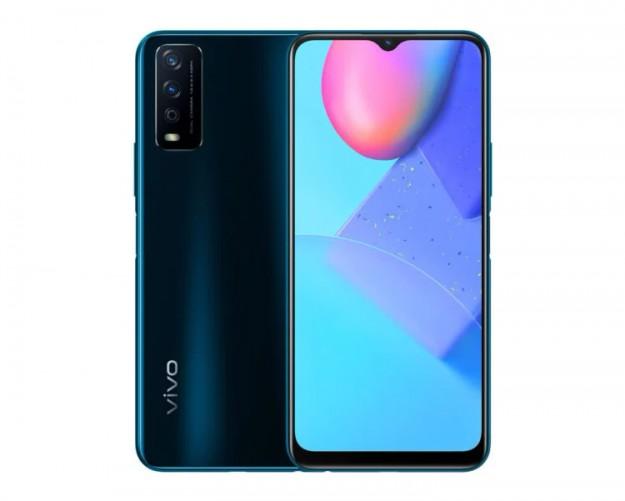 Vivo выпустит бюджетный смартфон Y12s 2021 с процессором Snapdragon 439
