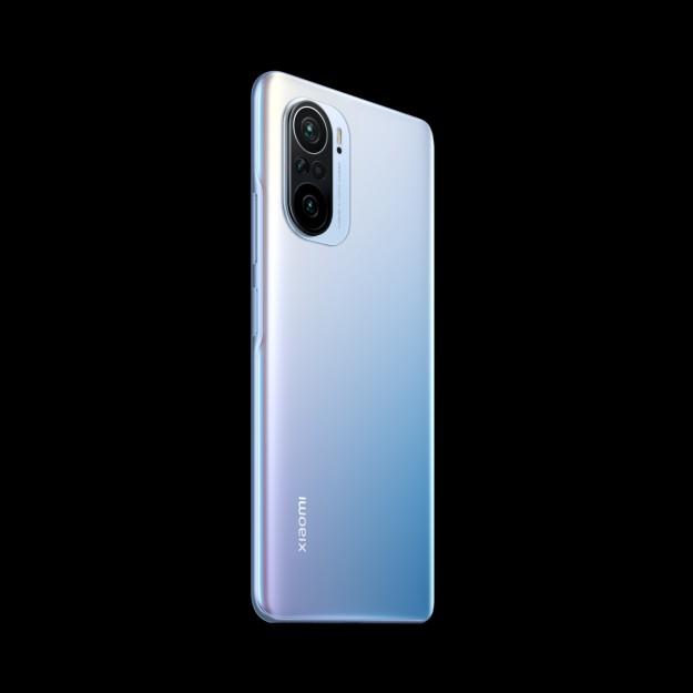 Смартфон Xiaomi Mi 11i представлен в Украине по цене 18999 грн