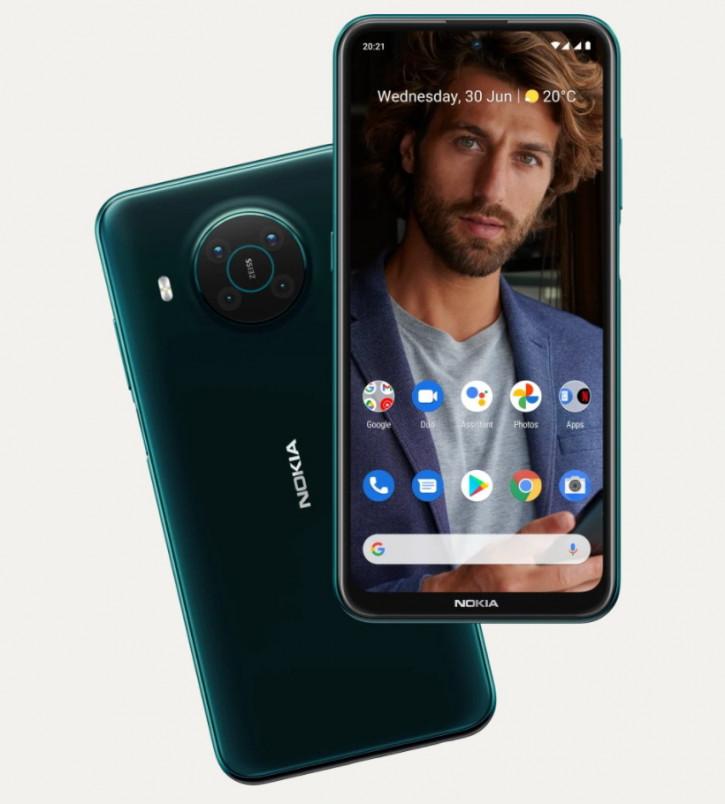 Анонс Nokia X10, X20, G10 и G20 - первые после больших перемен