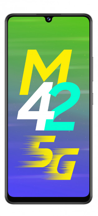 Анонс Samsung Galaxy M42 5G – быстрейший монстр на Snapdragon 750G