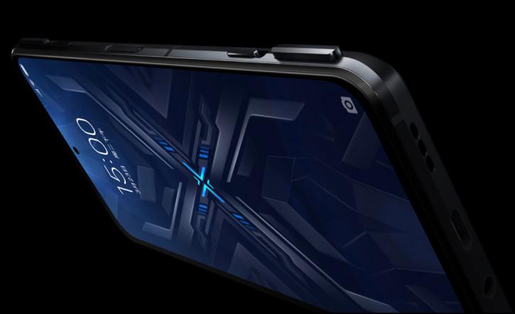 Black Shark 4 Pro недоступен, у Xiaomi проблемы на производстве