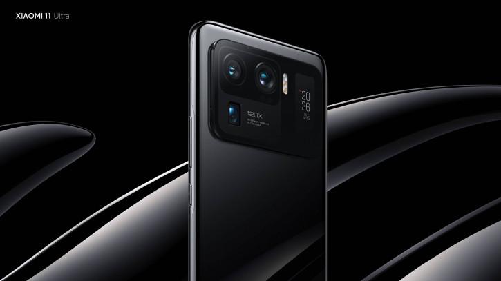 Xiaomi показала самый дорогой флагман в своей истории изнутри [видео]