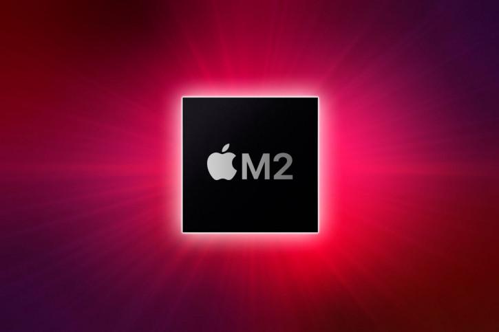 Наследник чипа Apple M1 поступил в массовое производство
