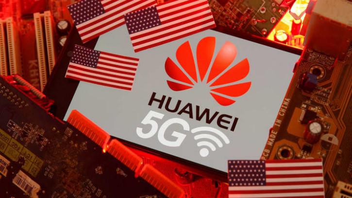 Huawei обвинила США в проблеме мирового дефицита комплектующих