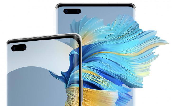 """В Китае зарегистрирован первый Huawei с Harmony OS 2 """"из коробки"""""""
