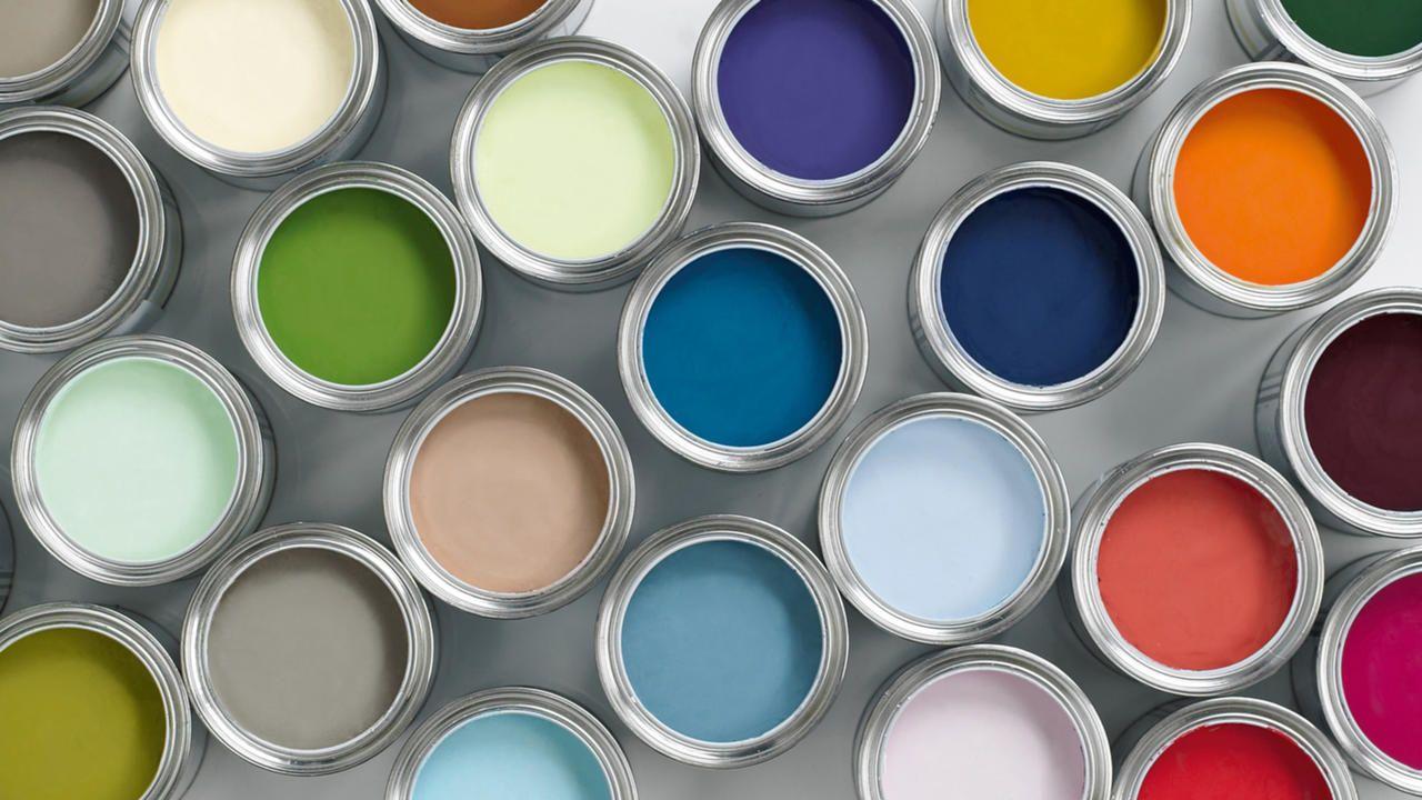 Краска для стен Absolutecap: преимущества и особенности