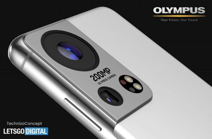 Samsung тестирует у себя одну из фишек камеры iPhone 12 Pro Max