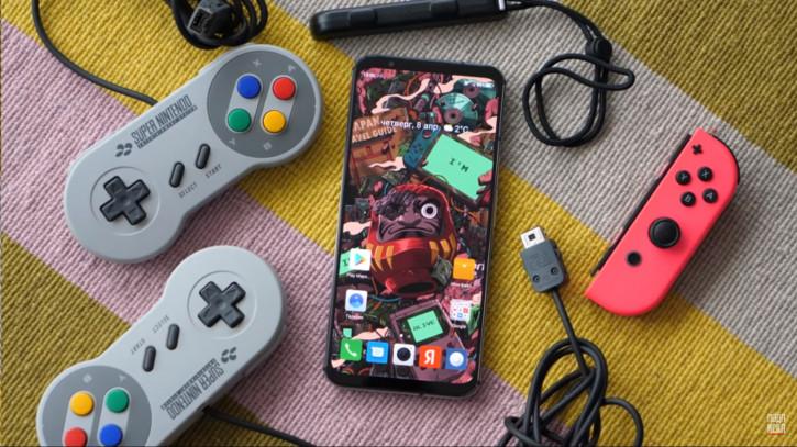 ВИДЕО: обзор ZTE Red Magic 5S - 144-Гц игрофон с кулером внутри