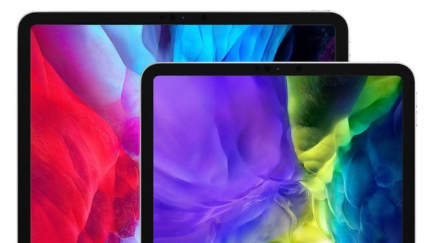 Новый 12,9-дюймовый iPad Pro оказался в дефиците еще до старта продаж