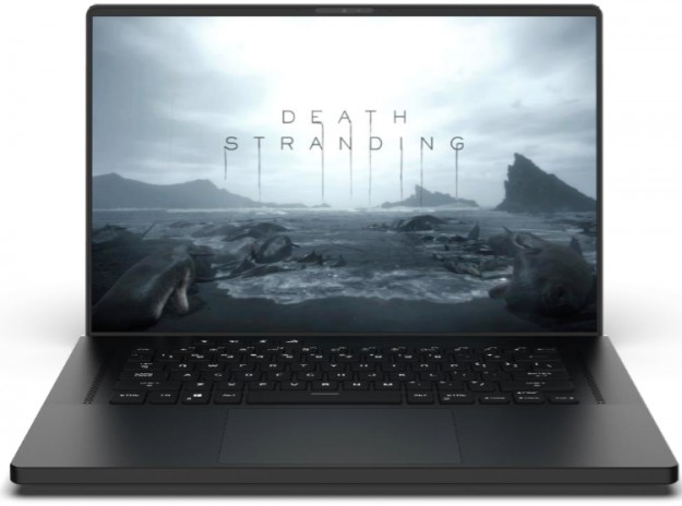 ASUS представила 16-дюймовый игровой ноутбук ROG Zephyrus M16 на базе Tiger Lake-H