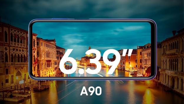 Новый бюджетный смартфон Blackview A90 уже доступен по цене 3,99