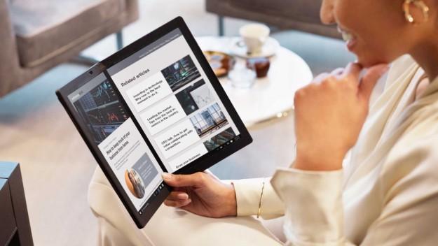 Lenovo вошла в топ-50 самых инновационных компаний по версии Boston Consulting Group