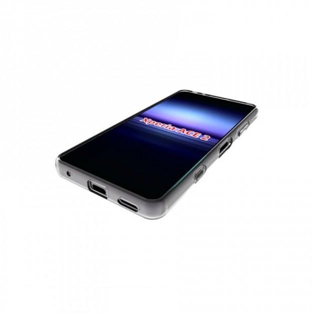 Xperia Ace 2 засветился на изображениях